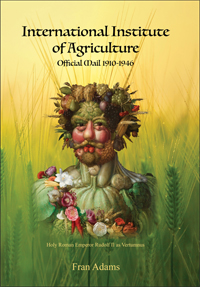 Agriculture book cover